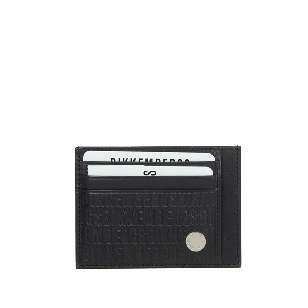 Bikkembergs Accessories Card holders Black 773093