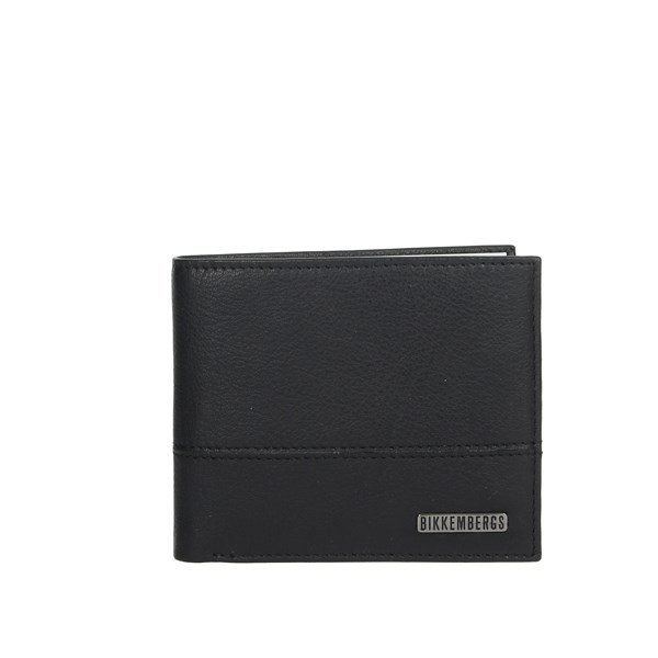 Bikkembergs Accessories Wallets Black 693053