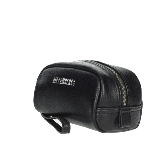 Bikkembergs Accessories Bags Black 210163