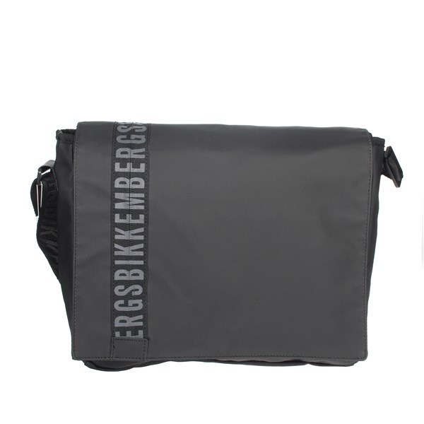 Bikkembergs Accessories Bags Black 170052