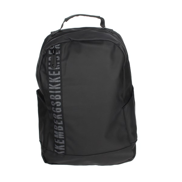 Bikkembergs Accessories Backpacks Black 170065