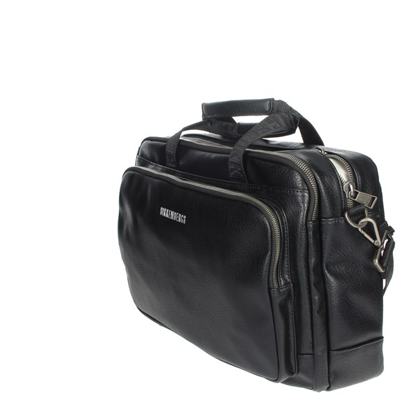 Bikkembergs Accessories Backpacks Black 210042