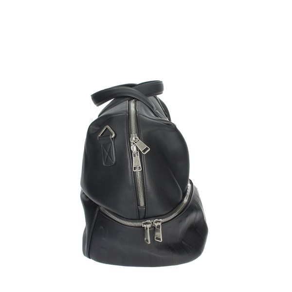 Bikkembergs Accessories Bags Black 240032