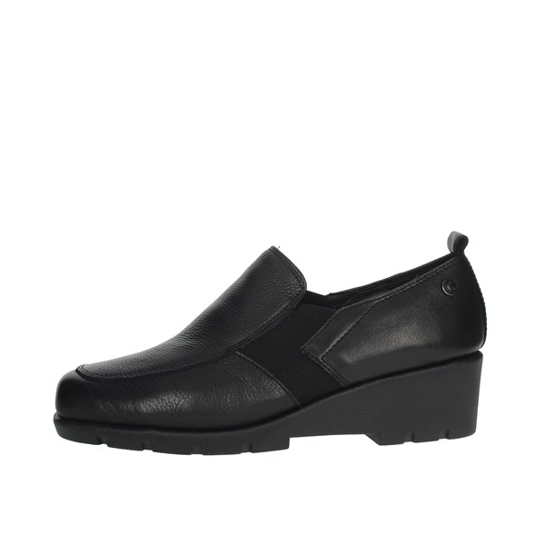 Cinzia Soft Shoes Loafers Black IV10003