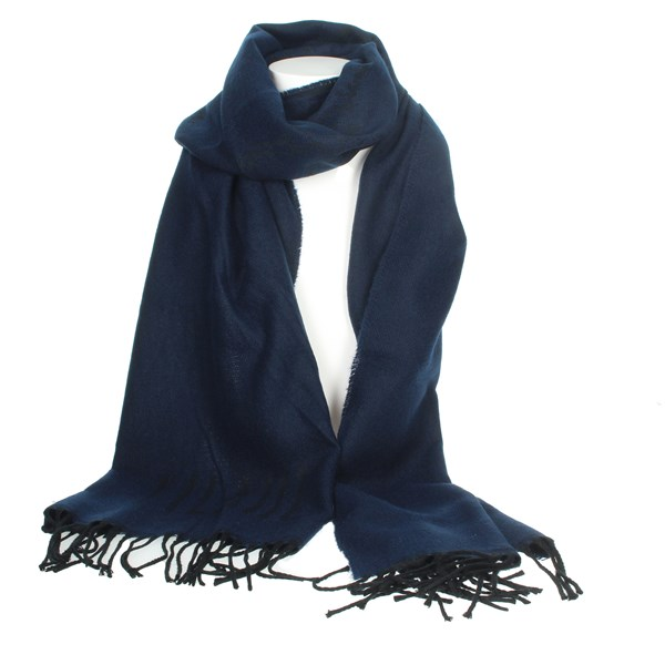 1 Classe Accessories Scarves Blue S010 BOSC