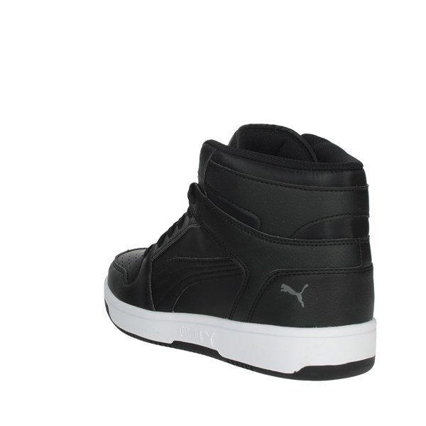Puma Shoes Sneakers Black 369573