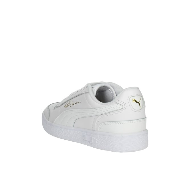 Puma Shoes Sneakers White 370846