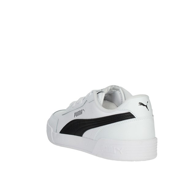 Puma Shoes Sneakers White/Black 369863