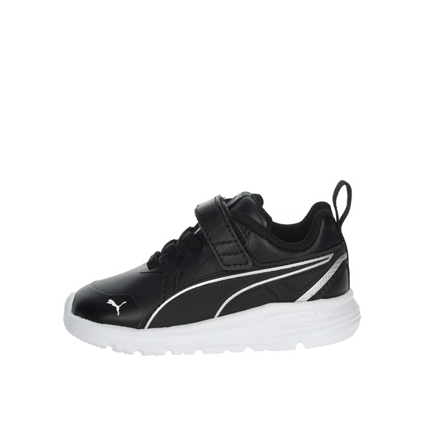 Puma Shoes Sneakers Black 370667