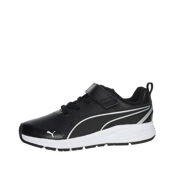 Puma Shoes Sneakers Black 370666