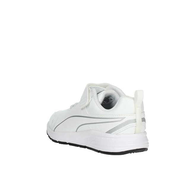 Puma Shoes Sneakers White 370666