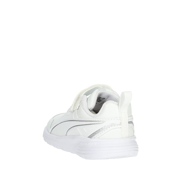 Puma Shoes Sneakers White 370667