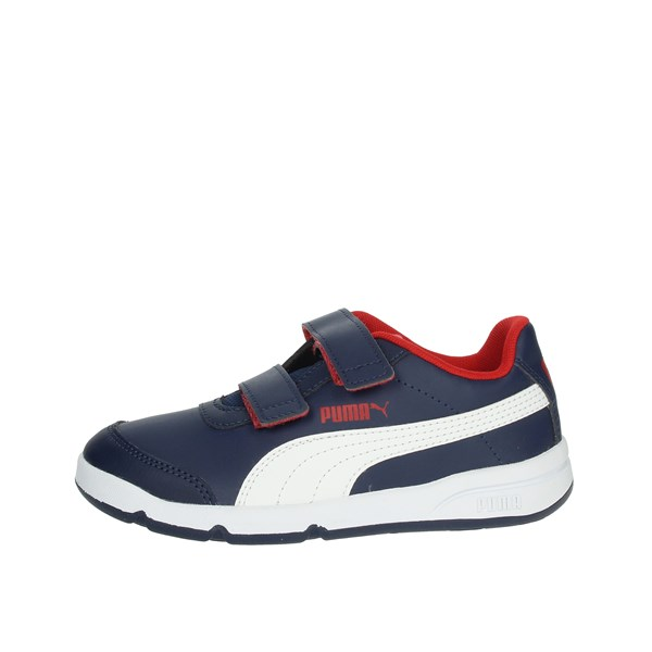 Puma Shoes Sneakers Blue 192522