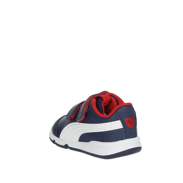 Puma Shoes Sneakers Blue 192523