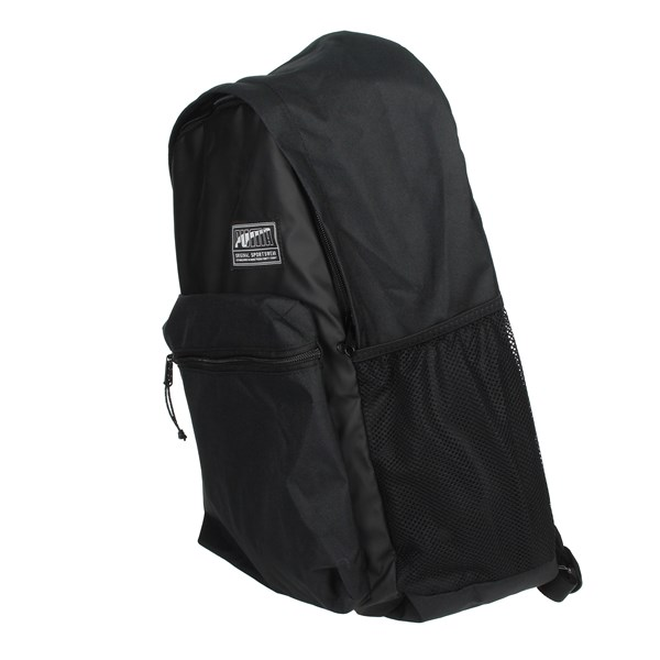 Puma Accessories Backpacks Black 075733