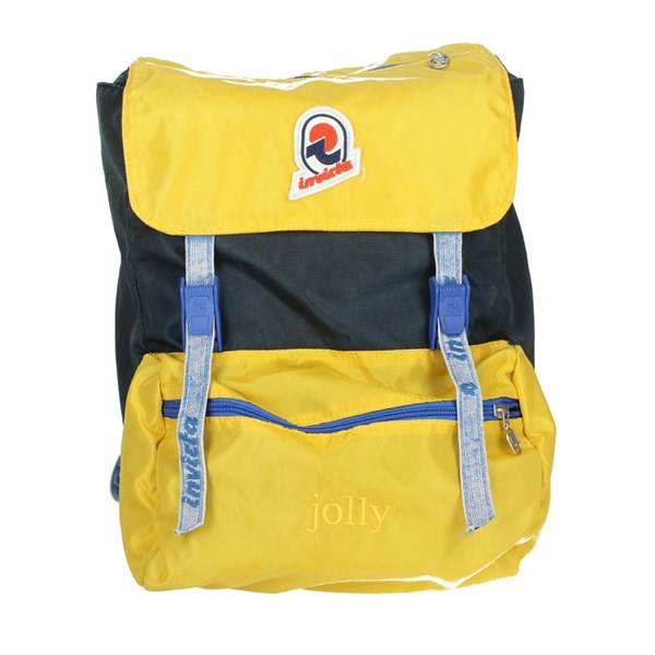 Invicta Accessories Backpacks Blue/Yellow 4458102