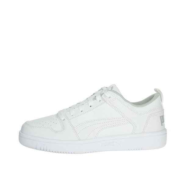 Puma Shoes Sneakers White 370490