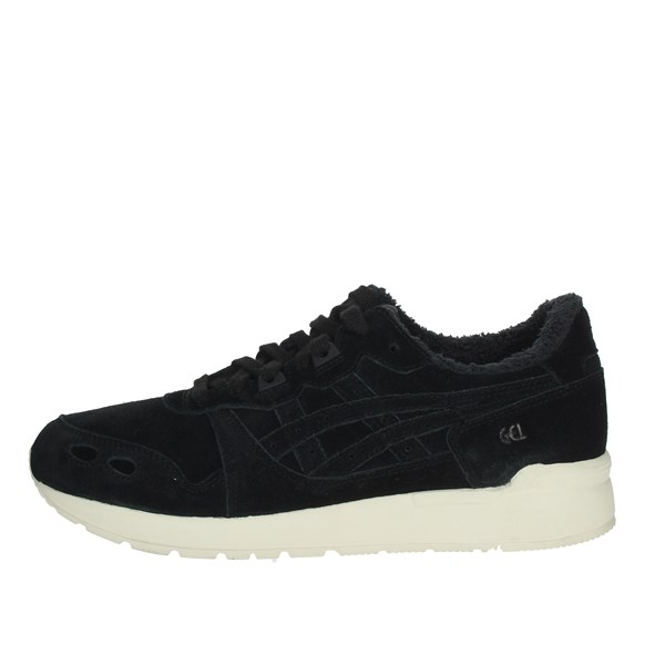 Asics Shoes Sneakers Black 1193A027