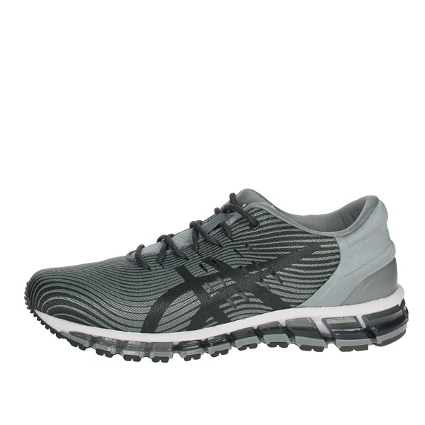 Asics Shoes Sneakers Grey 1021A028