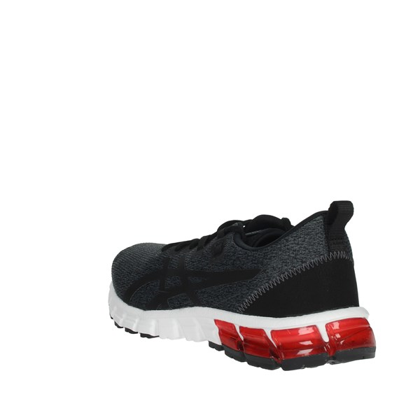 Asics Shoes Sneakers Black 1021A123