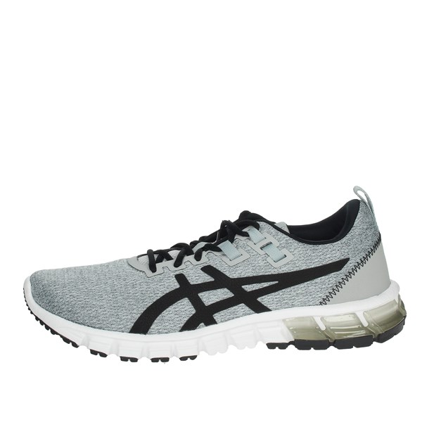 Asics Shoes Sneakers Grey 1021A123