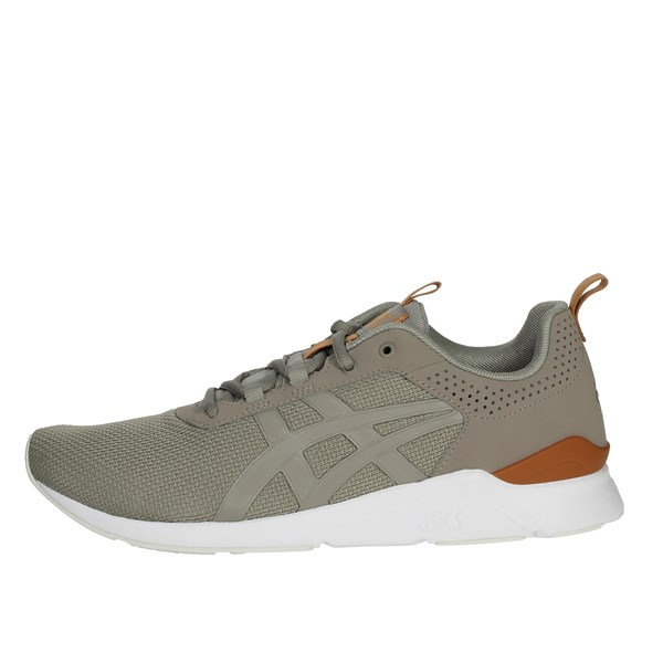 Asics Shoes Sneakers Brown Taupe H6K2N