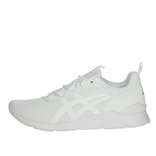 Asics Shoes Sneakers White H6K2N