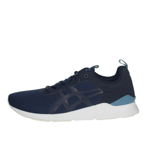 Asics Shoes Sneakers Blue H6K2N
