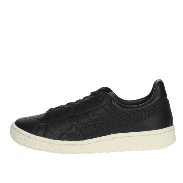 Asics Shoes Sneakers Black HL7X0
