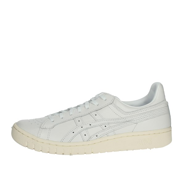 Asics Shoes Sneakers White HL7X0