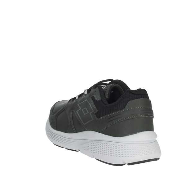 Lotto Shoes Sneakers Dark Green 211821