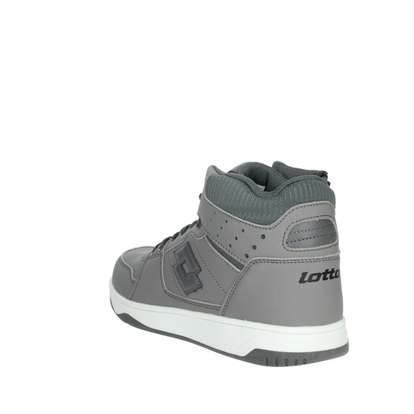 Lotto Shoes Sneakers Grey 211907