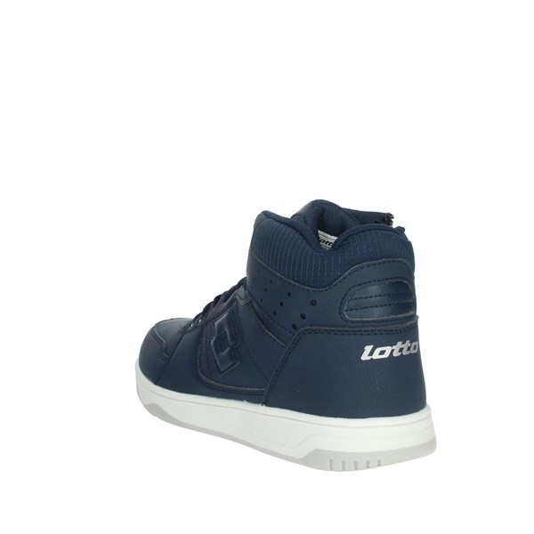 Lotto Shoes Sneakers Blue 211907