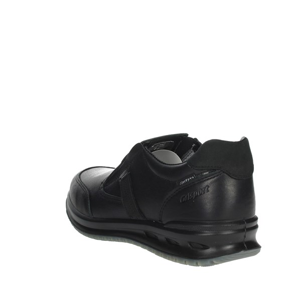 Grisport Shoes Loafers Black 43021A