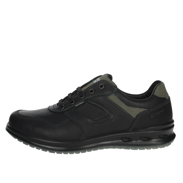 Grisport Shoes Sneakers Black 43027A