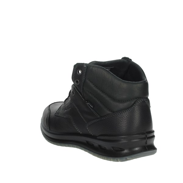 Grisport Shoes Sneakers Black 43053A