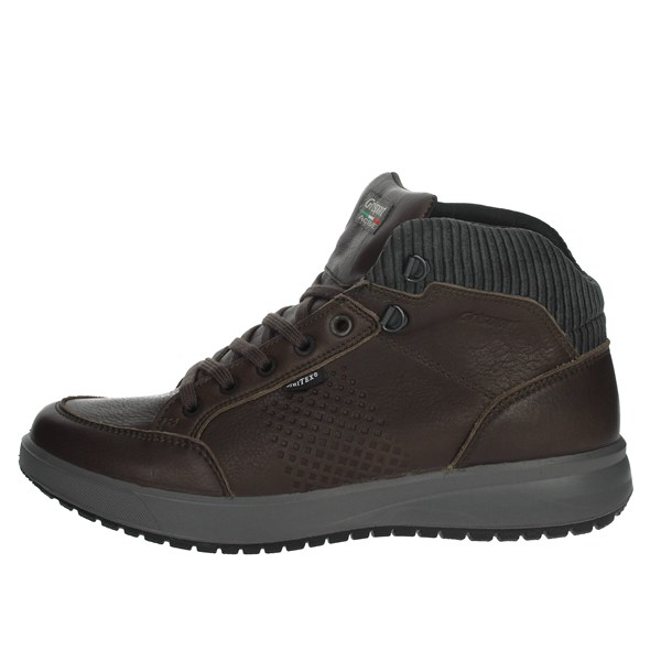 Grisport Shoes Sneakers Brown 43603A