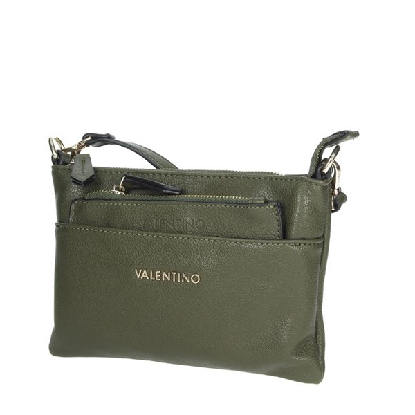 Mario Valentino Bags Accessories Bags Dark Green VBS3JB08