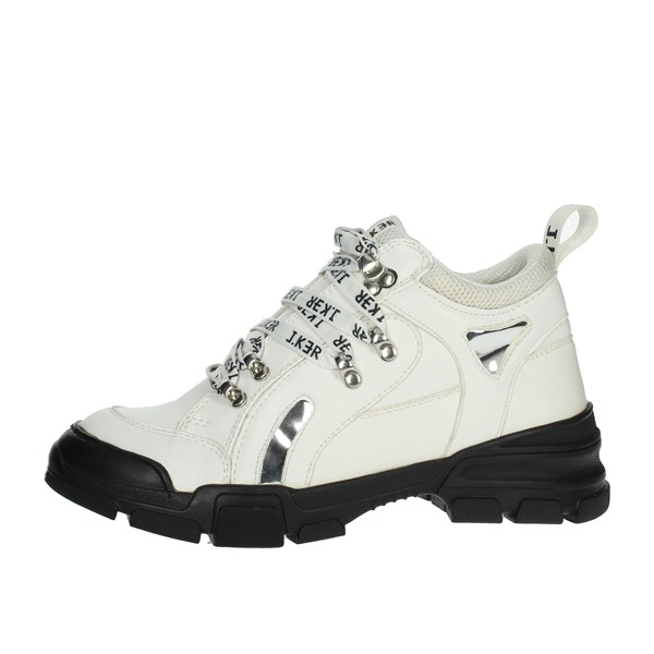 J.ker Shoes Sneakers White J205