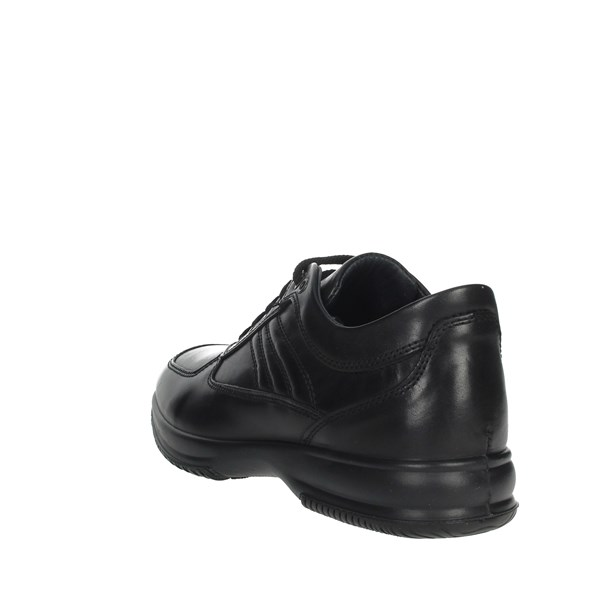 Imac Shoes Sneakers Black 401800