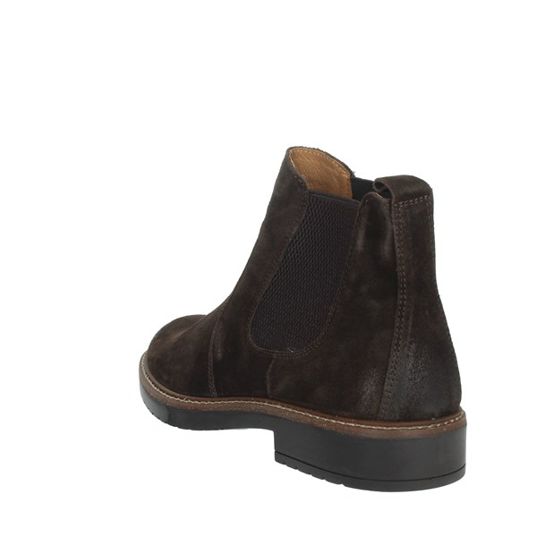 Imac Shoes boots Brown 400721