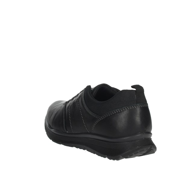 Imac Shoes Sneakers Black 404220