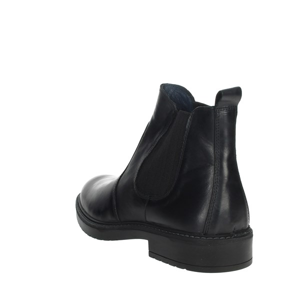 Imac Shoes boots Black 400720