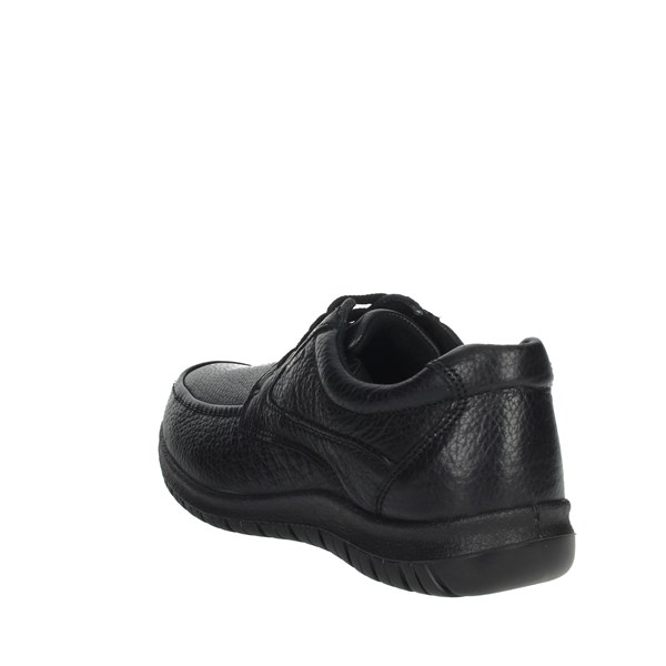 Imac Shoes Sneakers Black 402248