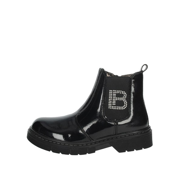 Laura Biagiotti Dolls Shoes boots Black 5764