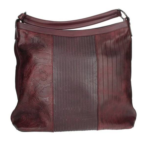 Diana&co Accessories Bags Burgundy 1512-2