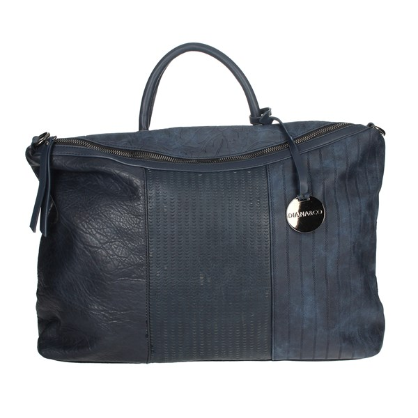 Diana&co Accessories Bags Blue 1512-4