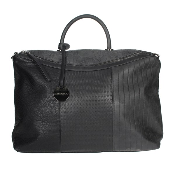 Diana&co Accessories Bags Black 1512-4