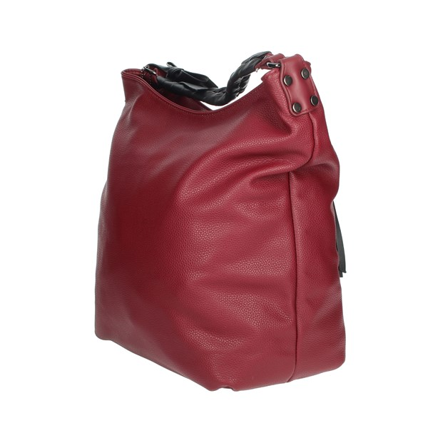 Diana&co Accessories Bags Burgundy 1711-3