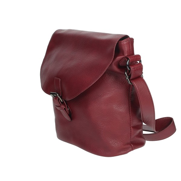 Diana&co Accessories Bags Burgundy 1767-2